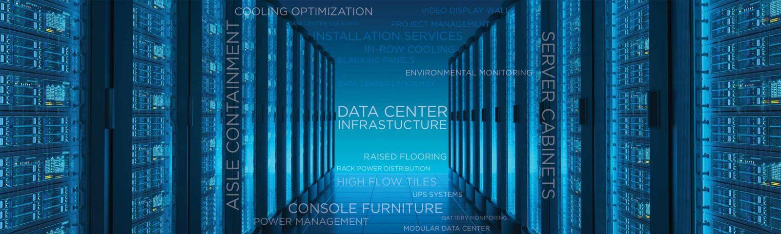 Giải pháp trung tâm dữ liệu