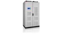 PowerLine DPA - ABB UPS